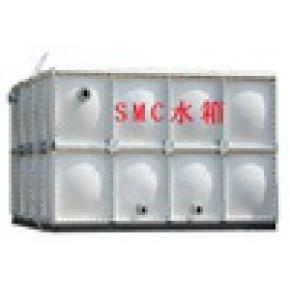 厂家直销供应机压SMC玻璃钢水箱