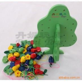 智慧树 丹妮奇特 玩具 儿童 积木 益智玩具