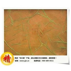绿色环保新型建材加盟,选忆江南法国墙纸