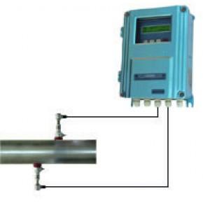 固定插入式超声波流量计用途
