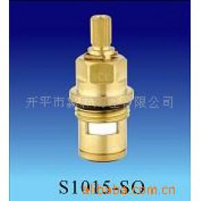 铜阀芯S1015-SO 铜阀芯