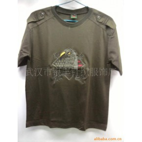生产批发军用T恤,休闲T恤,外军T恤