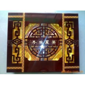 青海丹噶尔牌玉树冬虫夏草礼盒10克(40根)