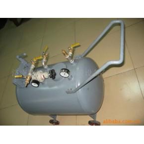 雾化罐 用于石墨乳喷涂 .(MPa)