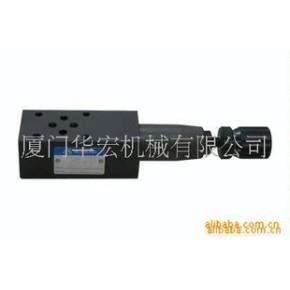 MRV叠加式溢流阀、及各种类叠加阀、叠阀、液压阀