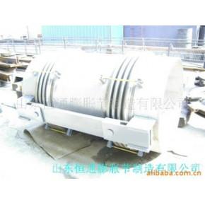 膨胀节、波纹管 外压单式轴向型(WZD型)