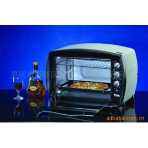 祈和家用多功能电烤箱 烤箱 全国联保