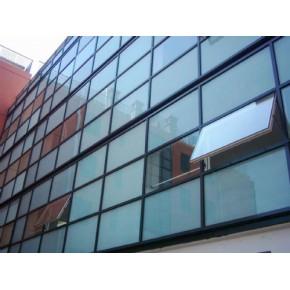 优质上海隔热建筑玻璃贴膜浩毅直销
