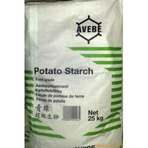 荷兰进口艾维贝马铃薯淀粉
