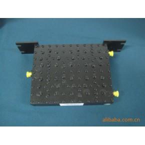 1.8GHz腔体双工器,低损耗,高抑制、高隔离