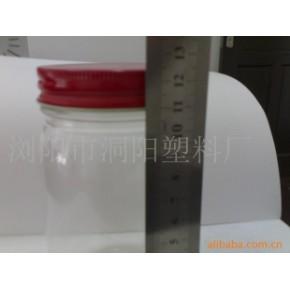 塑料广口瓶 PET 圆矩形