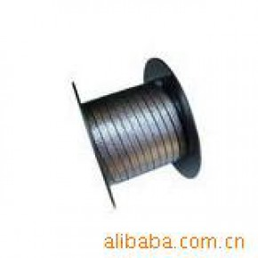 碳纤维盘根 碳纤维 圆形
