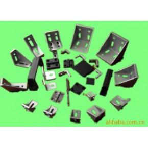 工业铝型材配件 一天20000个