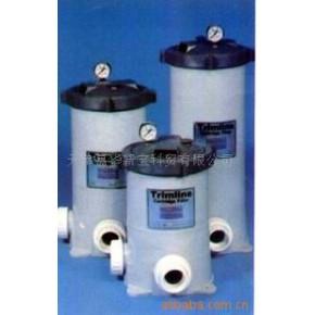 机械过滤器 吸附法 固液分离