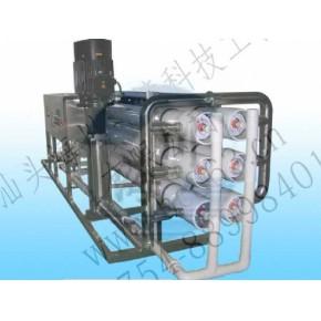 汕头环保公司/30吨纯水设备