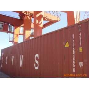 集装箱 韩国 蒙古国 铁路