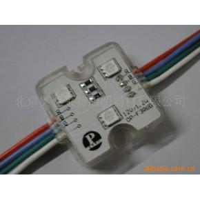 专业生产贴片LED模组 吸塑字、发光字光源