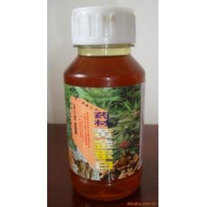 叶面肥中药材专用液肥叶面肥-乡下人牌药材专用黄金蛋白