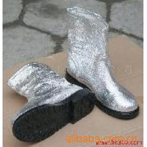 优质的符合安全要求的防火隔热鞋