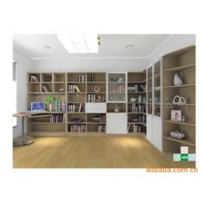 博比莱书柜系列PPL-009(可订制)