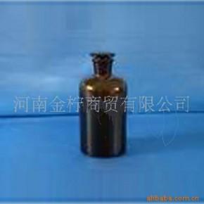 棕白试剂瓶 玻璃 1(ml)