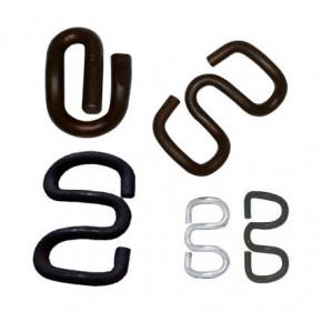 河北伟基专业生产弹条、弹簧垫圈、杭弹