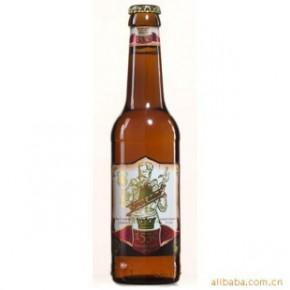 原装捷克进口啤酒 黑山1530