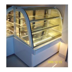 四川蛋糕柜,超市蛋糕展示柜,成都立式冰柜,不锈钢冷柜