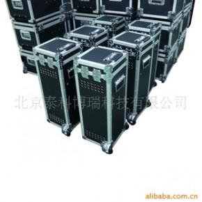 航空箱式立式带滚轮电脑设备箱