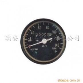 摩托车YB100里程表SJ-06656