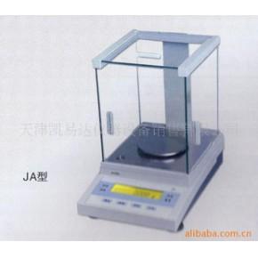 JA-系列电子天平-- 凯易达