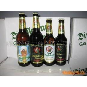 德国鼎力啤酒全国招商DINGSELEBENER