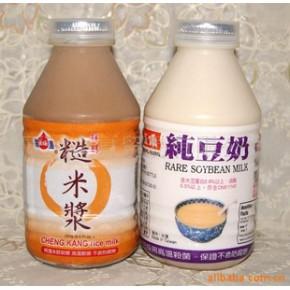 台思味-正康纯豆奶 300ML*24瓶