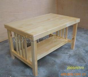 实木/电视柜/餐桌/茶几,电脑桌 刘氏 实木.杉木