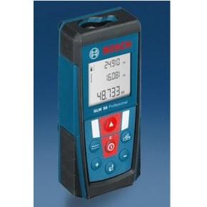 博世测距仪DLE50