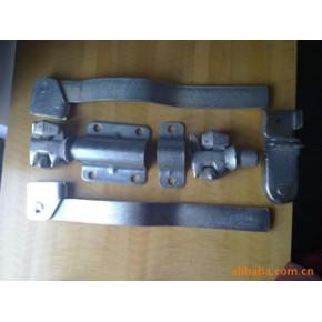 集装箱锁具SJ180A   不锈铁