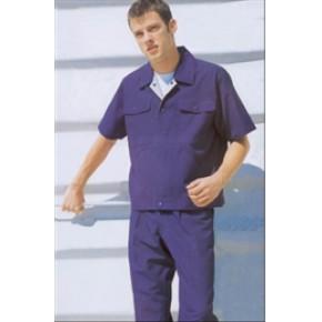 哪里定做工作服,上海工作服制服,工作服厂家