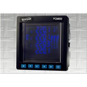 厦门PCM600三相多功能电力监控仪   品质卓越,功能完善