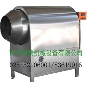 炒盐加工设备——滚筒式炒制机
