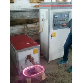 郑州高频加热设备_高频感应加热设备22年专业研制厂家