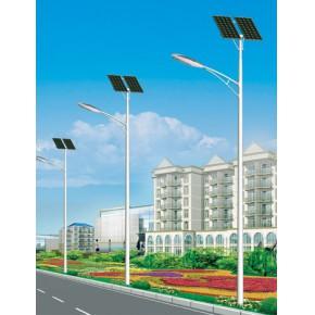 太阳能路灯、太阳能庭院灯、led路灯