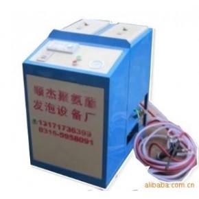 顺杰聚氨酯发泡设备低压喷涂机