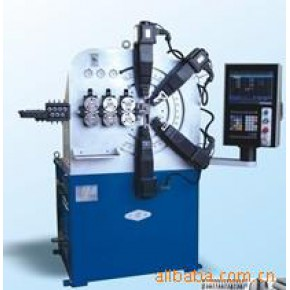 YH650压簧机 江南 弹簧设备