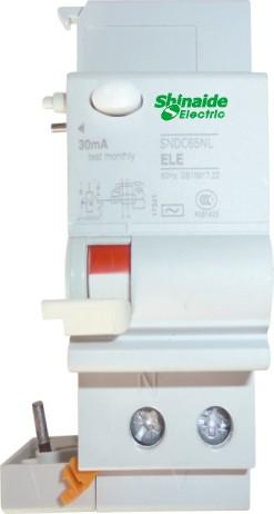 ic65n vigi漏电断路器附件