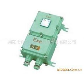 【防爆电器】BGV2系列防爆电动机保护开关(ⅡB)