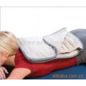 腰部超大型号热敷理疗袋(100%天然)