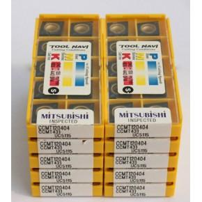 日本三菱刀片CNMG120408UC5115