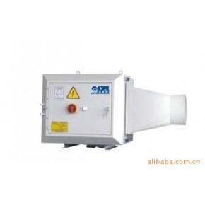 QGLC-02工业用油烟净化器