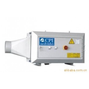 QGLC-01工业用油烟净化器