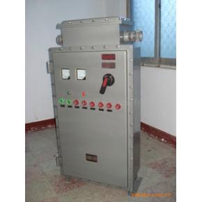 【防爆电器】BXQ-T系列防爆动力(电磁)起动柜(IIB、IIC)